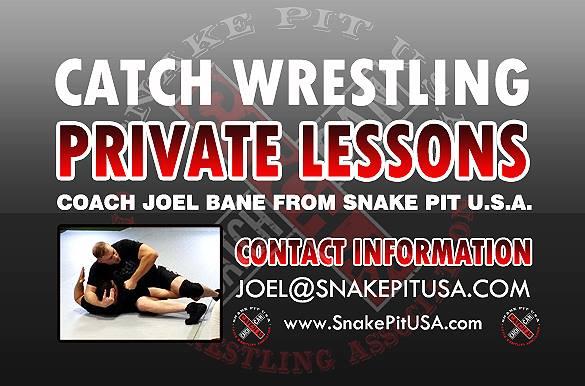 Joel Privates