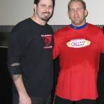 MMA Seminar 142a