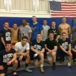 USAF Wrestling Team
