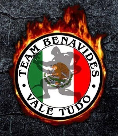 Benavides logo