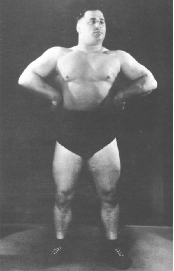Bert Assirati image