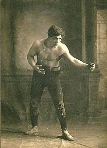 Billy Sandow