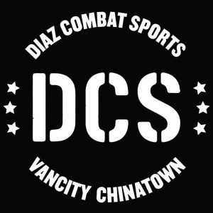 Brad Knox Diaz Combat Sports logo