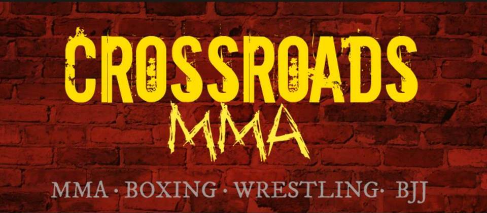 Crossroads MMA final
