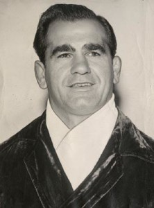 Catch Wrestling Catch as Catch Can Submission Wrestling SnakePit USA Lou Thesz pic