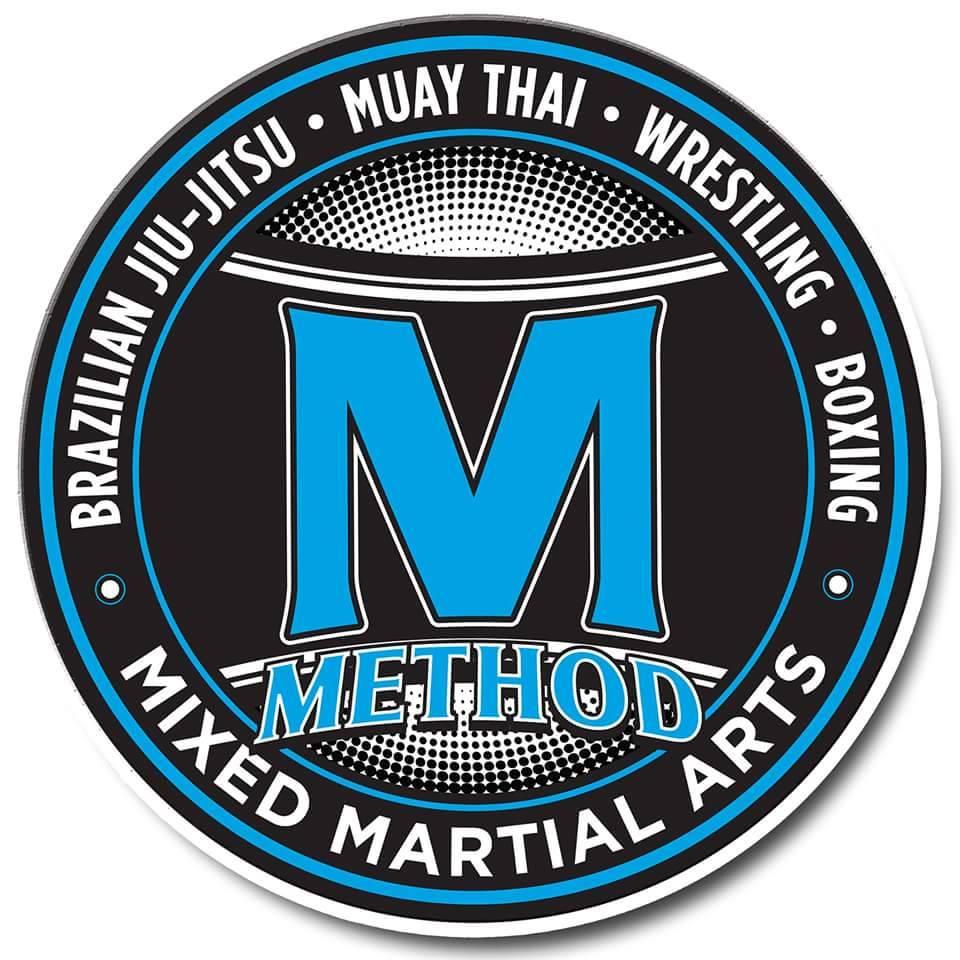 Method MMA Logo