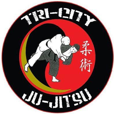 Tri-City Ju-Jitsu logo