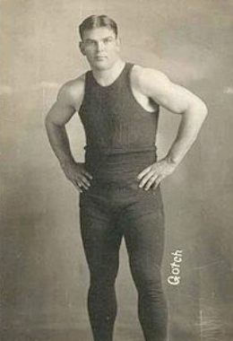 Catch Wrestling Catch as Catch Can Submission Wrestling SnakePit USA frank gotch