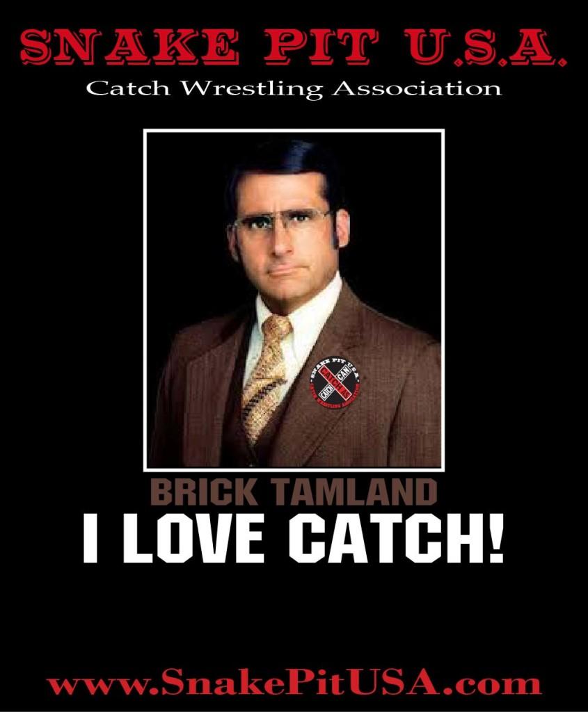 I love catch