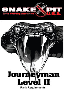 Journeyman Lv2 DVD Cover
