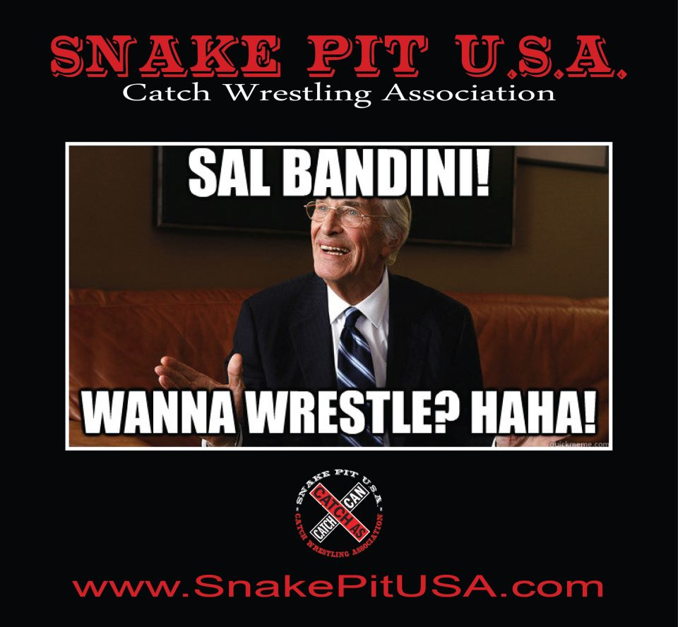 Sal Bandini