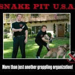 Snake Pit U.S.A. Security