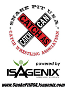 Powered by Isagenix