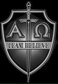Team Believe LOGO