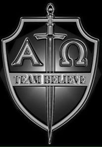 Team Believe LOGO