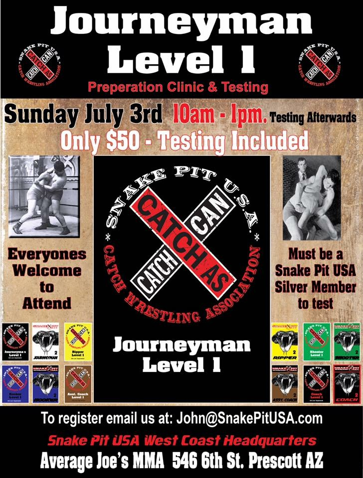 average joes mma jul 3 2016