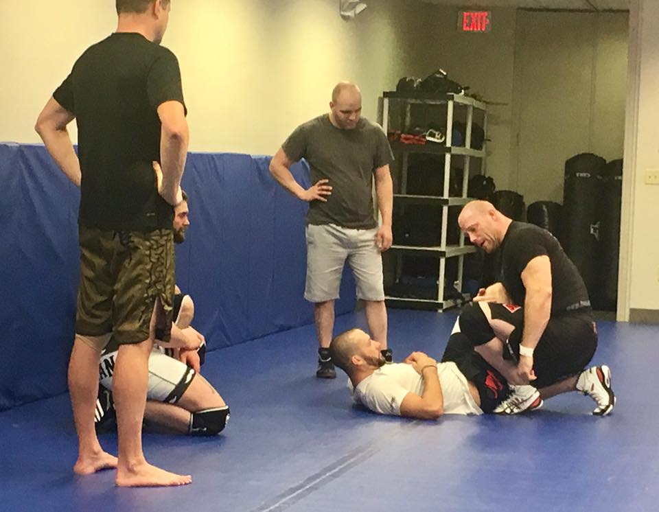 WTF MMA 1